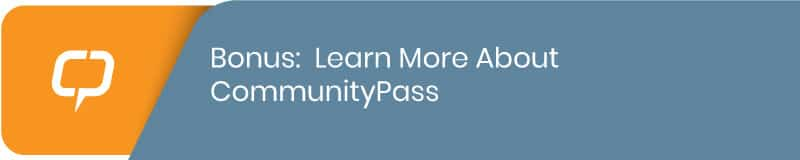 Learn more about CommunityPass as a recreation software option!