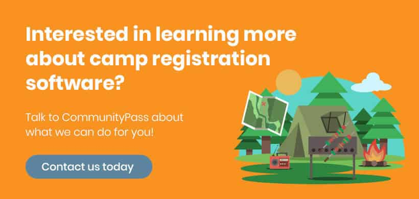 Contact us to learn more about camp registration software!