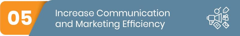 Increase your school's communication and marketing efficiency with school software!