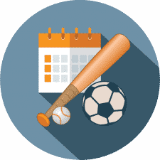 With CommunityPass's recreation management software, members will be enjoying sports games in no time.