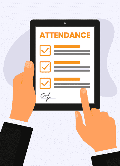 Class registration software like CommunityPass can make your life easier with attendance tracking tools.