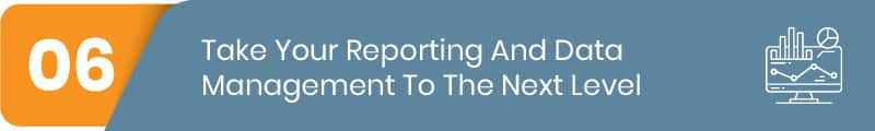 Learn about how you can take reporting and data management to the next level with afterschool software.